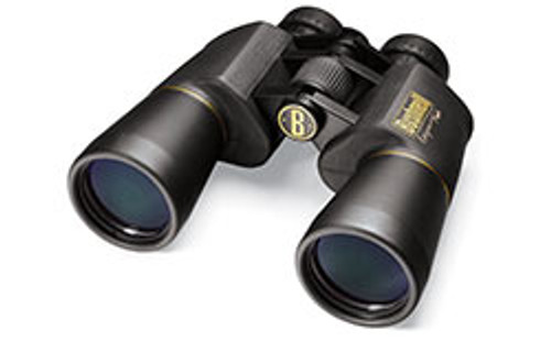 Bushnell 12-0150 10x50 Legacy Black Prism Waterproof