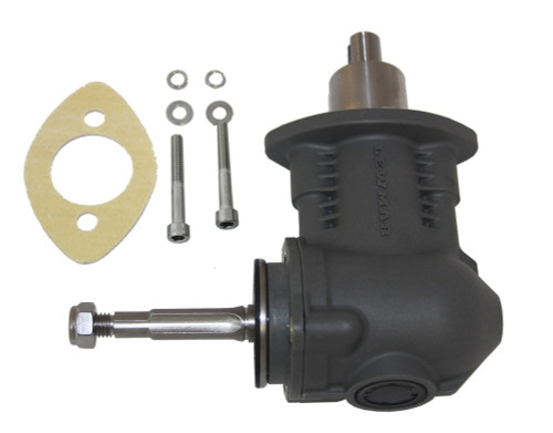 Lewmar Composite Gearbox For 140 Thruster