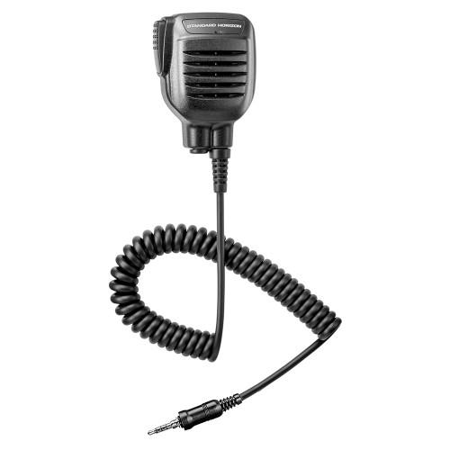 Standard Horizon SSM-21A Speaker Mic f\/HX890, HX400, HX400IS, HX380, HX40  HX210