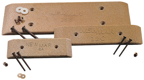 Newmar 8a Ground Plate