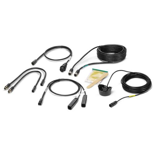 Humminbird Dual Helix Starter Kit With Hwfg Mi