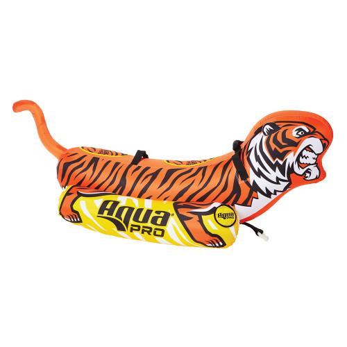 "Aqua Leisure Aqua Pro 96"" Two-Rider Tiger Tow"