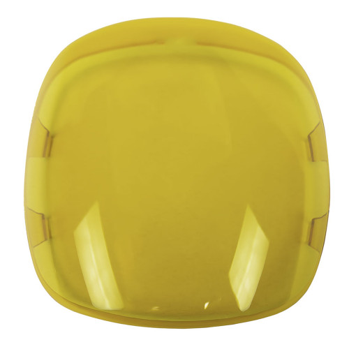 RIGID Industries Adapt XE Light Cover - Amber