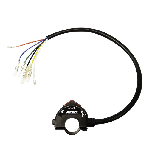 RIGID Industries Adapt XE 3 Position Switch