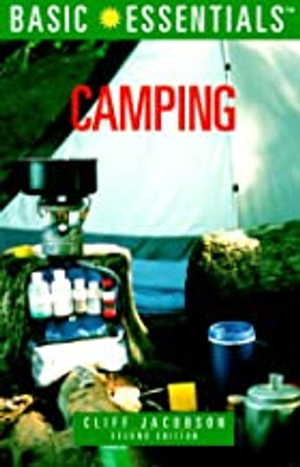 The Basic Essentials of Camping