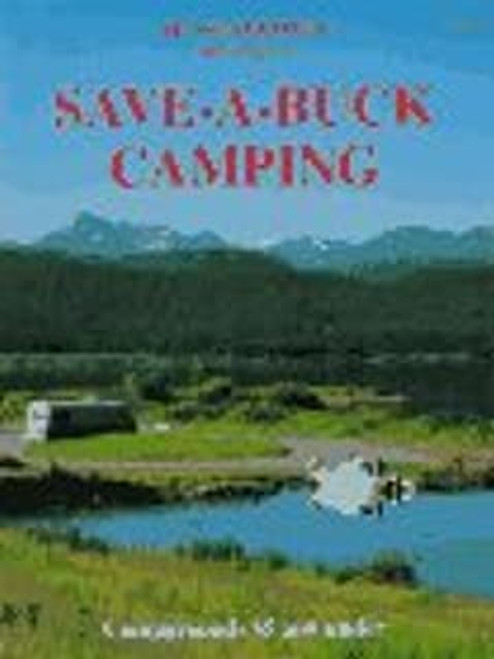 Don Wright's Save-A-Buck Camping Paperback – March 1, 1991 by Don Wright. Product details Publisher : Cottage Pubns (March 1, 1991) Language : English ISBN-10 : 0937877069 ISBN-13 : 978-0937877067 Item Weight : 8.8 ounces UNSPSC-Code : 55101500 Dimensions : 5.5 x 1 x 8.5 inches