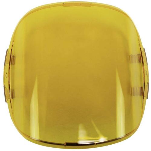 RIGID Industries Adapt XP Light Cover - Single - Amber