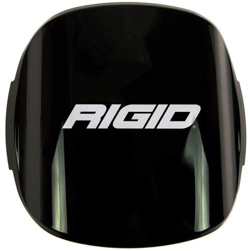 RIGID Industries Adapt XP Light Cover - Single - Black