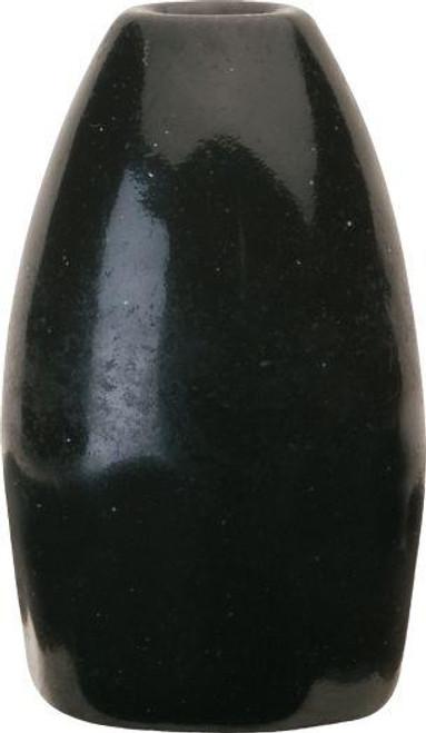 Strike King Tour Grade Tungsten Weights 5/16oz Black 3ct