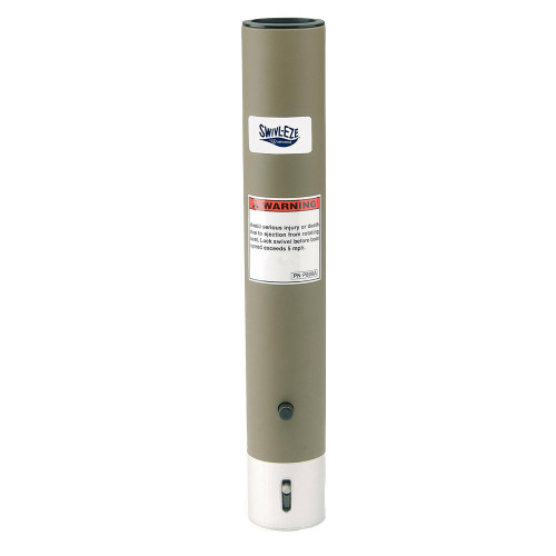 """Attwood LakeSport 2-3\/8"""" Extension Post - 13"""" High"""