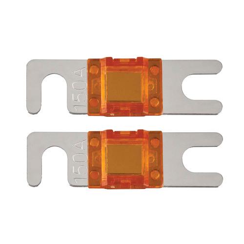 T-Spec V8 Series 150 AMP Mini-ANL Fuse - 2 Pack