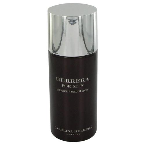 CAROLINA HERRERA by Carolina Herrera Deodorant Spray (Can) 5 oz for Men