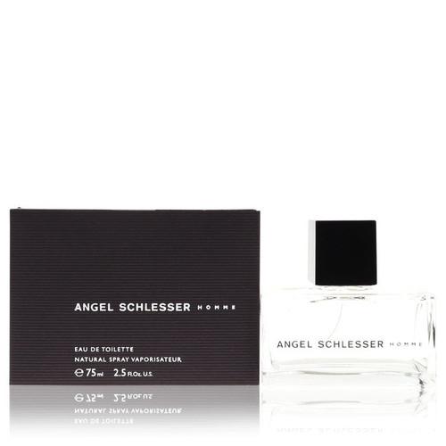 ANGEL SCHLESSER by Angel Schlesser Eau De Toilette Spray 2.5 oz for Men