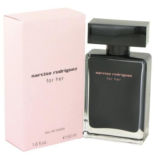 Narciso Rodriguez by Narciso Rodriguez Eau De Toilette Spray 1.6 oz for Women