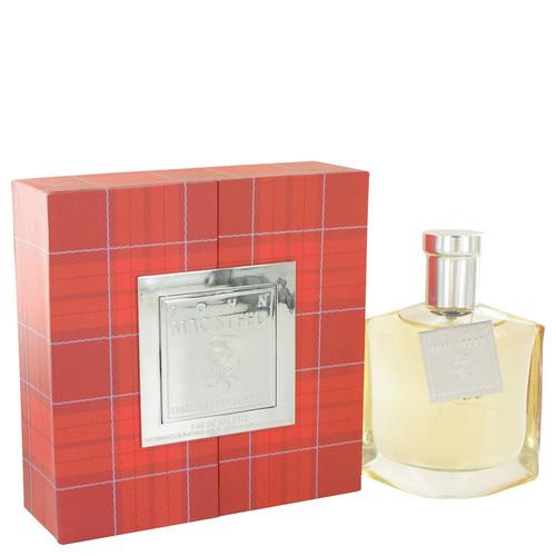 John Mac Steed Red by John Mac Steed Eau De Toilette Spray 3.4 oz for Men