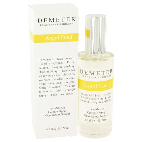 Demeter Angel Food by Demeter Cologne Spray 4 oz for Women
