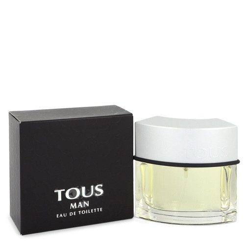 Tous by Tous Eau De Toilette Spray 1.7 oz for Men