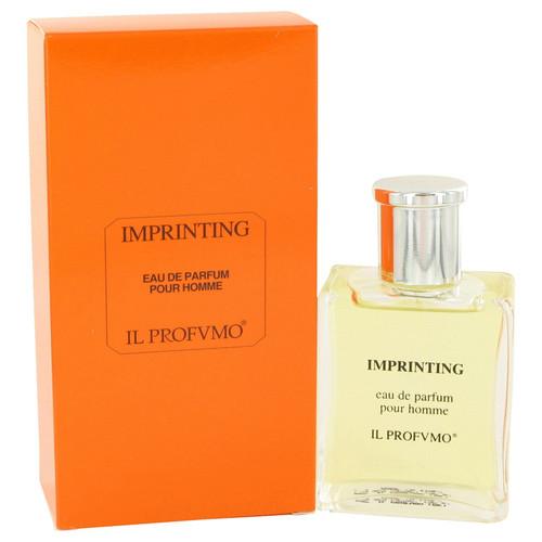Imprinting by Il Profumo Eau De Parfum Spray 3.4 oz for Men