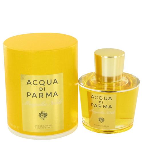 Acqua Di Parma Magnolia Nobile by Acqua Di Parma Eau De Parfum Spray 3.4 oz for Women