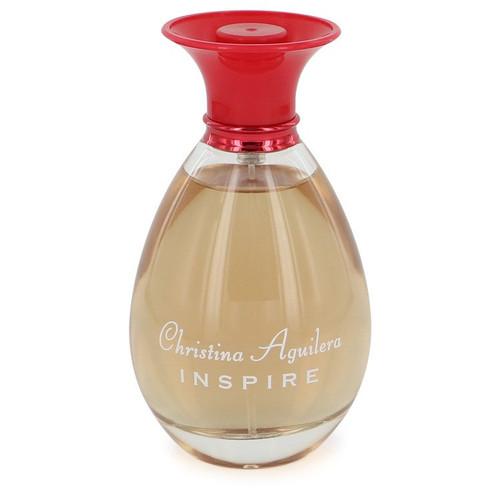 Christina Aguilera Inspire by Christina Aguilera Eau De Parfum Spray (Tester) 3.4 oz for Women