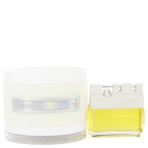 Insurrection White by Reyane Tradition Eau De Toilette Spray 3.4 oz for Women