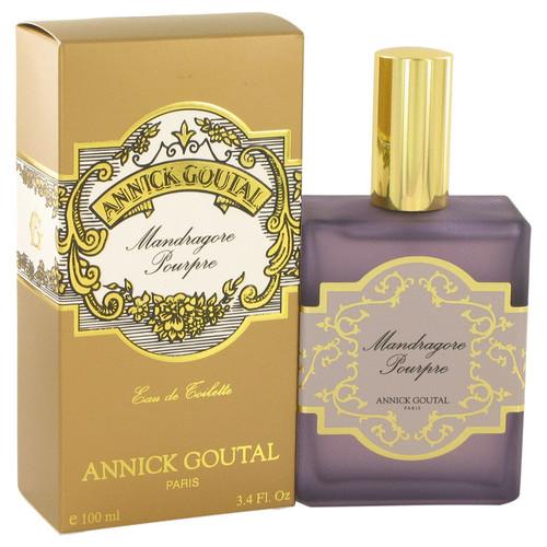Mandragore Pourpre by Annick Goutal Eau De Toilette Spray 3.4 oz for Men