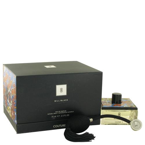 Bill Blass Couture 8 by Bill Blass Eau De Parfum Spray 2.5 oz for Women