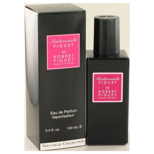 Mademoiselle Piguet by Robert Piguet Eau De Parfum Spray 3.4 oz for Women