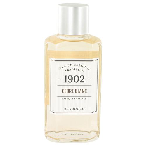 1902 Cedre Blanc by Berdoues Eau De Cologne 8.3 oz for Women