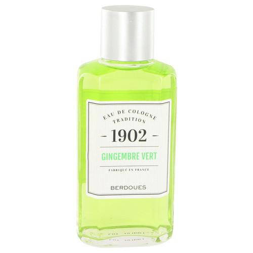 1902 Gingembre Vert by Berdoues Eau De Cologne 8.3 oz for Women