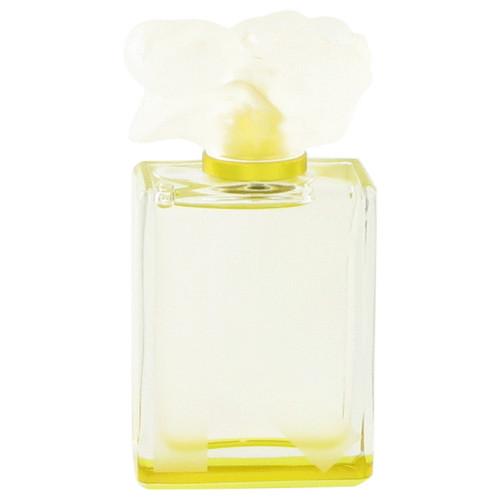 Kenzo Couleur Rose Yellow by Kenzo Eau De Parfum Spray (Tester) 1.7 oz for Women