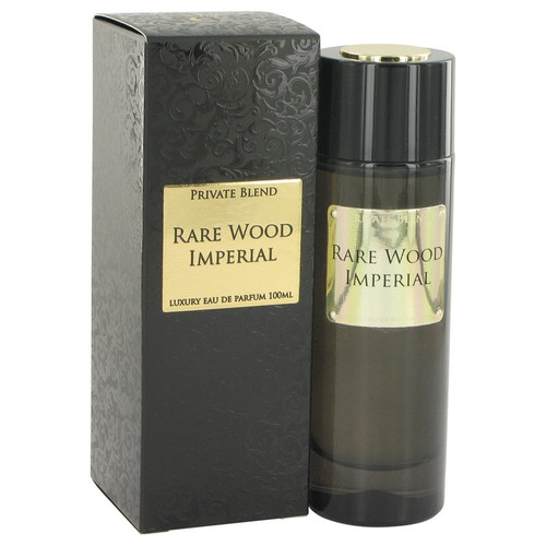 Private Blend Rare Wood Imperial by Chkoudra Paris Eau De Parfum Spray 3.4 oz for Women