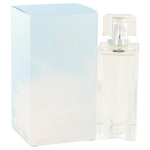 Odette by Carla Fracci Eau De Parfum Spray 1.7 oz for Women