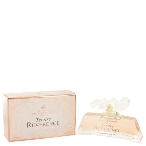 Tendre Reverence by Marina De Bourbon Eau De Parfum Spray 3.4 oz for Women