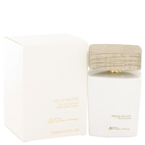 Figue Fruitee by Au Pays De La Fleur dOranger Eau De Parfum Spray 3.4 oz for Women