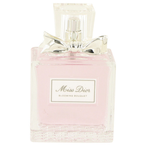 Miss Dior Blooming Bouquet by Christian Dior Eau De Toilette Spray (Tester) 3.4 oz for Women