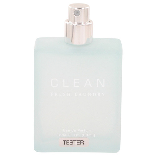 Clean Fresh Laundry by Clean Eau De Parfum Spray (Tester) 2.14 oz for Women