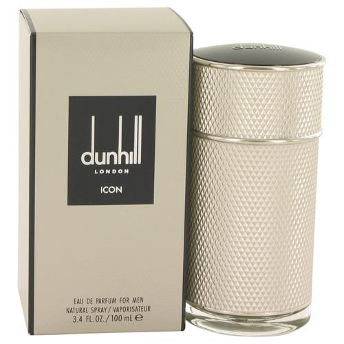 Dunhill Icon by Alfred Dunhill Eau De Parfum Spray 3.4 oz for Men