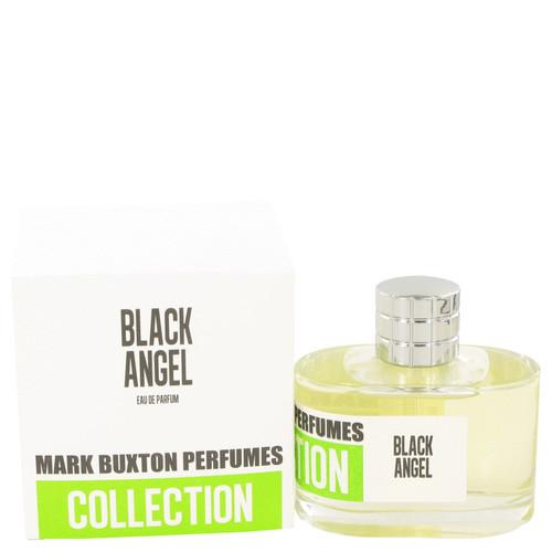Black Angel by Mark Buxton Eau De Parfum Spray (Unisex) 3.4 oz for Women