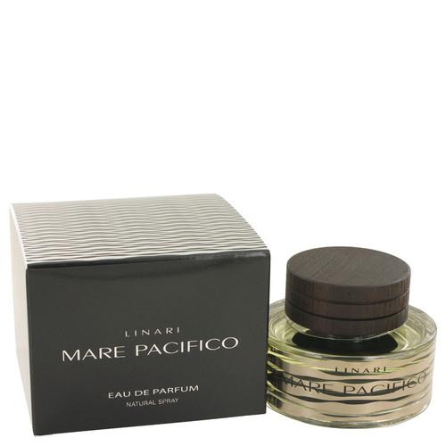 Mare Pacifico by Linari Eau De Parfum Spray 3.4 oz for Women
