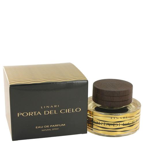 Porta Del Cielo by Linari Eau De Parfum Spray 3.4 oz for Women