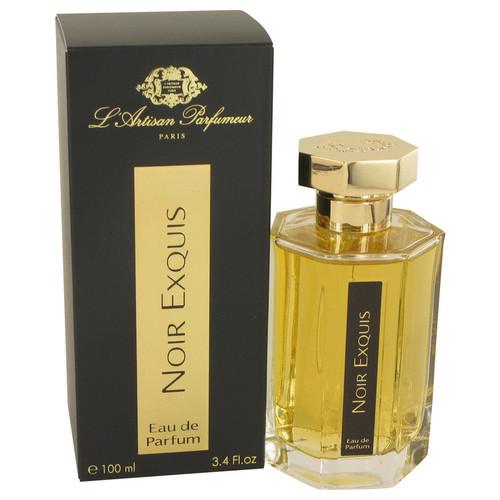 Noir Exquis by L'Artisan Parfumeur Eau De Parfum Spray (Unisex) 3.4 oz for Women