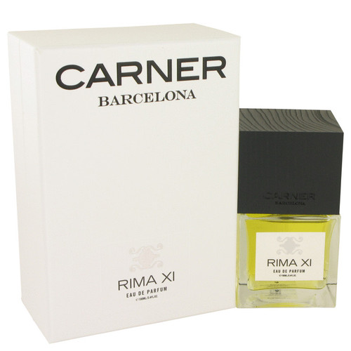 Rima XI by Carner Barcelona Eau De Parfum Spray 3.4 oz for Women
