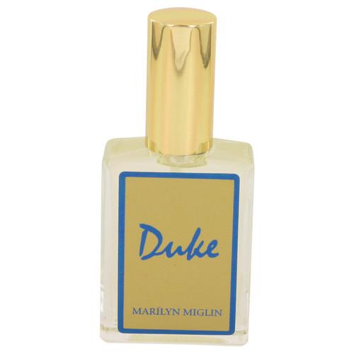 Duke by Marilyn Miglin Eau De Parfum Spray (unboxed) 1 oz for Women