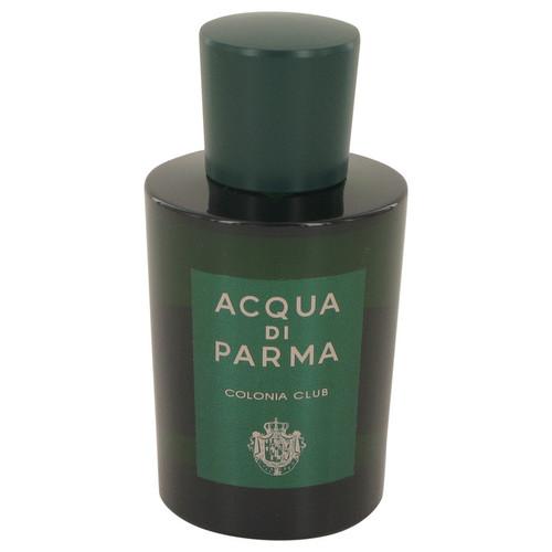 Acqua Di Parma Colonia Club by Acqua Di Parma Eau De Cologne Spray (Tester) 3.4 oz for Men