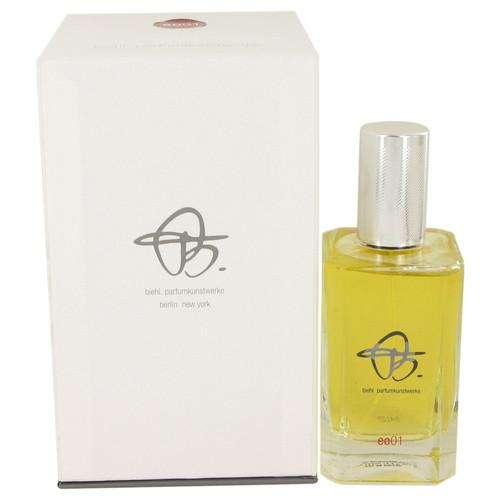 EO01 by biehl parfumkunstwerke Eau De Parfum Spray (Unisex) 3.5 oz for Women