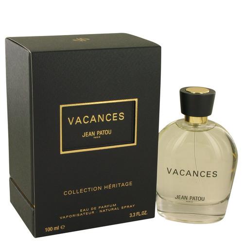 Vacances by Jean Patou Eau De Parfum Spray 3.3 oz for Women