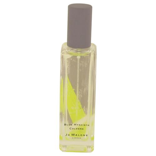 Jo Malone Blue Hyacinth by Jo Malone Cologne Spray (Unisex) 1 oz for Men