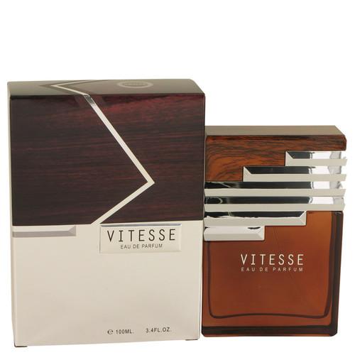 Armaf Vitesse by Armaf Eau De Parfum Spray 3.4 oz for Men