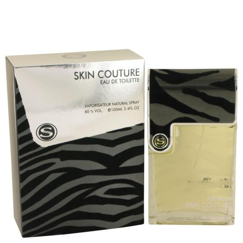 Armaf Skin Couture by Armaf Eau De Toilette Spray 3.4 oz for Women